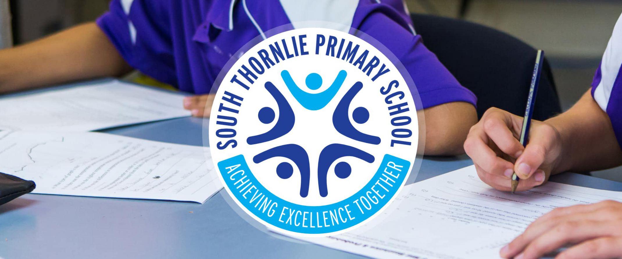 South Thornlie Primary School Website Development