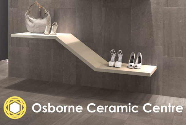 Osborne Ceramic Tile Centre - Perth Store Website Development